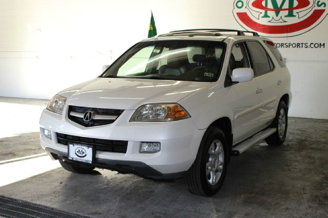 2005 Acura MDX Touring AWD 4dr