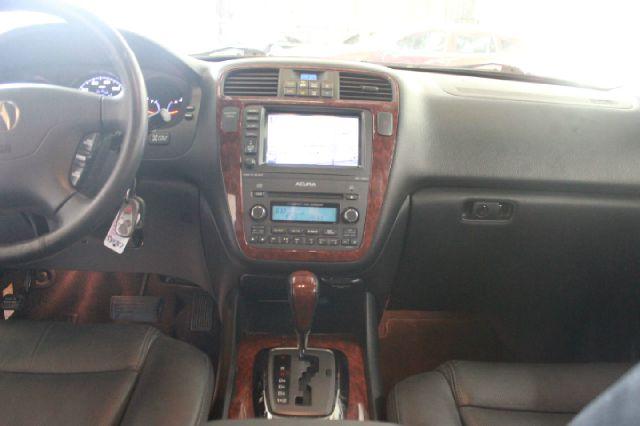 2005 Acura MDX Touring w/Navi AWD 4dr