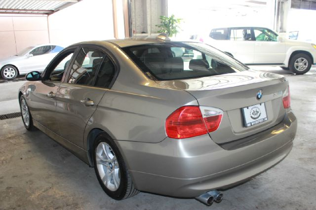 2008 BMW 3 Series 328i 4dr