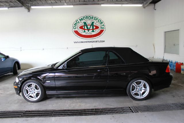 2001 BMW 3 Series 330Ci 2dr