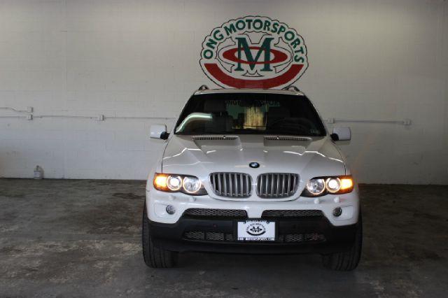 2006 Bmw X5 4 4i Awd 4dr Autobubba Com