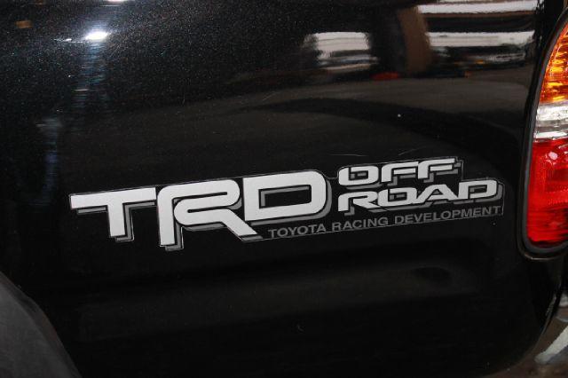 2002 Toyota Tacoma PreRunner V6 2dr Xtracab 2WD SB