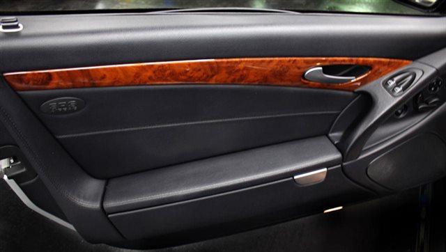 2008 Mercedes-Benz SL550 2dr Roadster