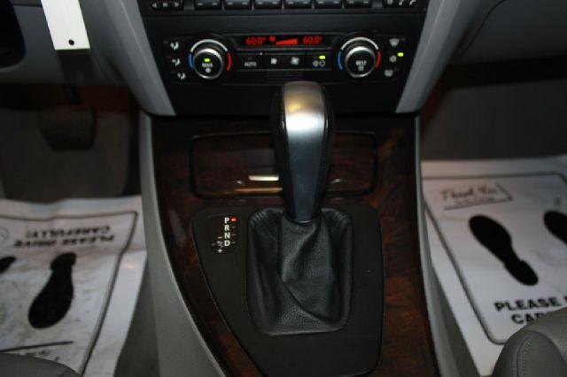 2007 BMW 3 Series 328i 4dr