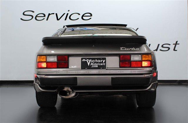 1986 Porsche Carrera 944