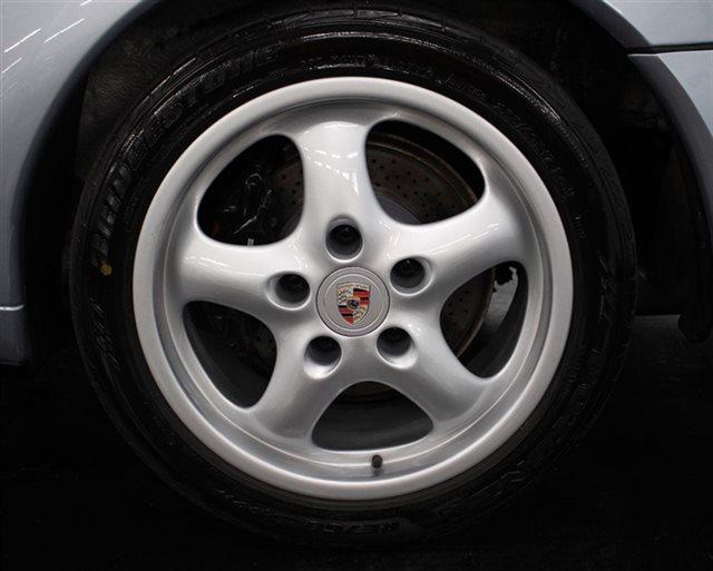 1995 Porsche Carrera 911