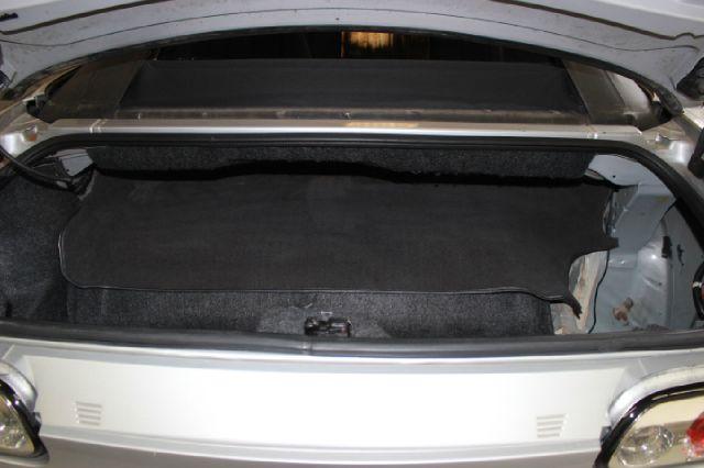 1998 Chevrolet Camaro Base 2dr STD