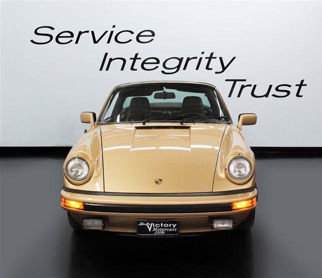 1980 Porsche 911 Carrera SC