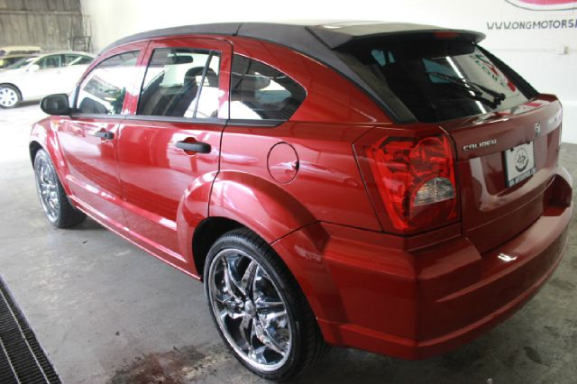 2007 Dodge Caliber Base 4dr