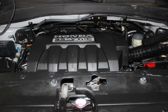 2006 Honda Pilot EX-L w/DVD 4dr