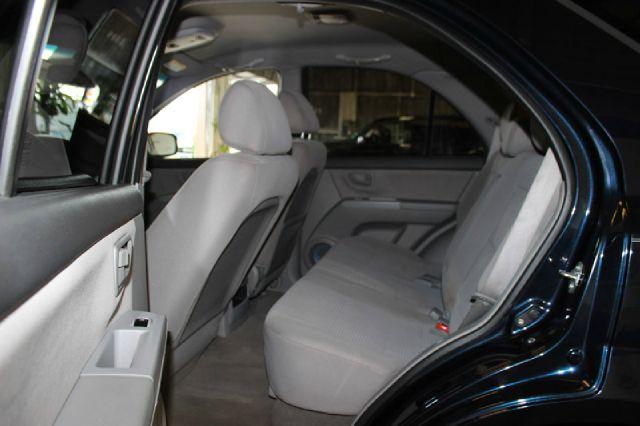 2009 Kia Sorento LX
