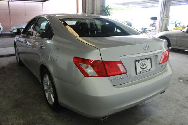 2007 Lexus ES 350 Base 4dr