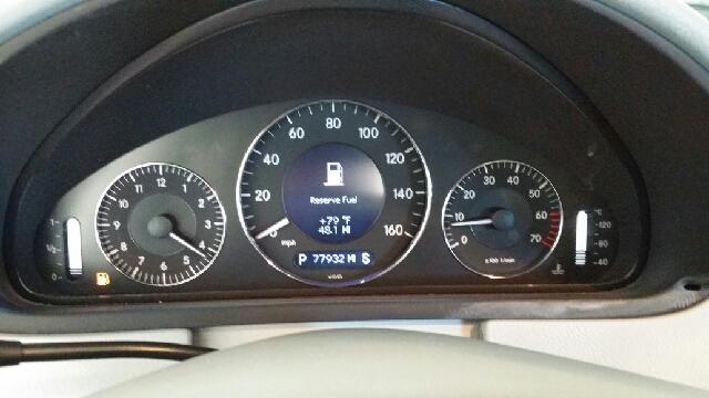 2004 Mercedes-Benz CLK-Class 320C