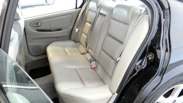 2003 Nissan Maxima SE