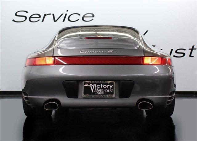 2003 Porsche 911 Carrera  4 S