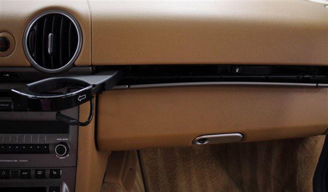 2007 Porsche Cayman 2dr