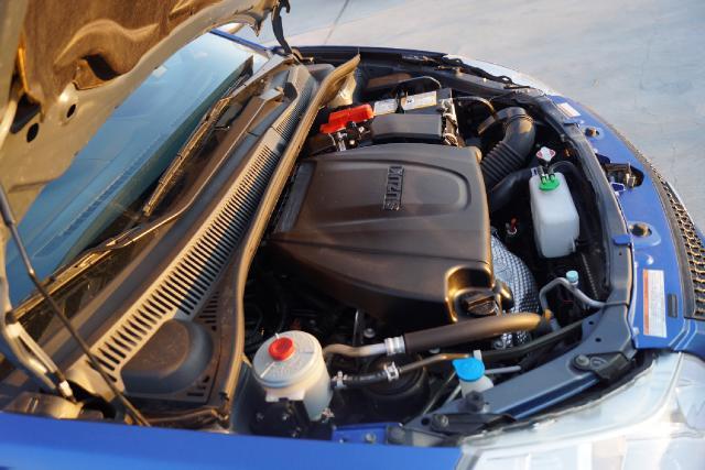 2012 Suzuki SX4 Sport LE Pop Pkg