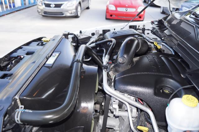 2013 RAM 1500 Sport Quad Cab 2WD