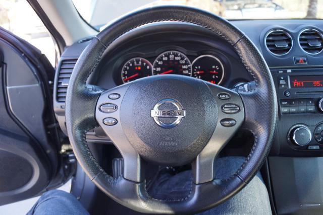 2012 Nissan Altima 2.5 S CVT