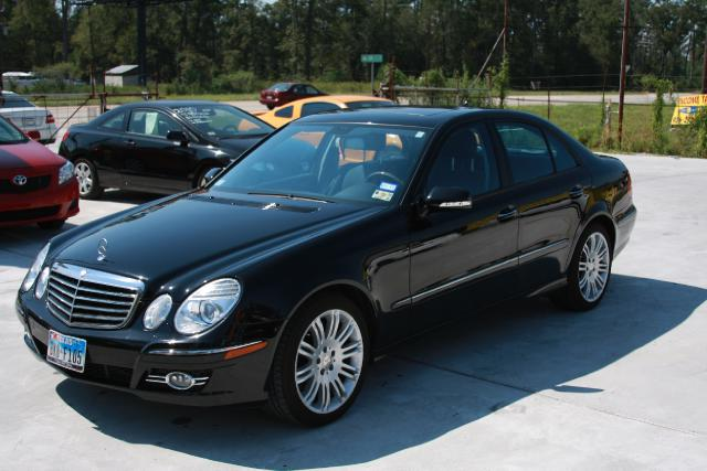 2008 mercedes benz e class e350 for Mercedes benz e 350 2008