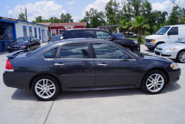 chevrolet impala inventory sedan ltz fwd pre owned