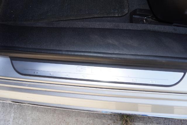 2009 Cadillac STS V8 Premium