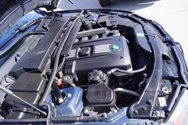2007 BMW 3-Series 328i