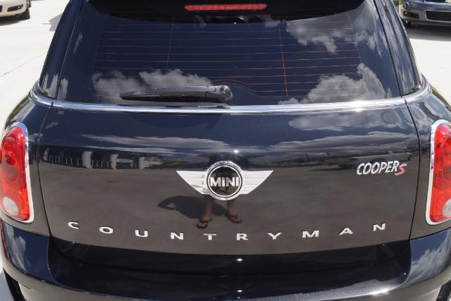 2014 MINI Countryman S