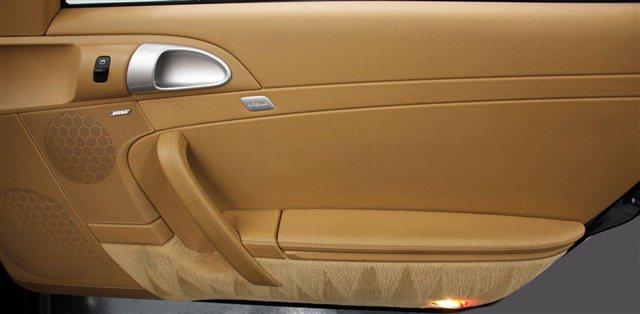 2006 Porsche 911 2dr Cabriolet Carrera 4