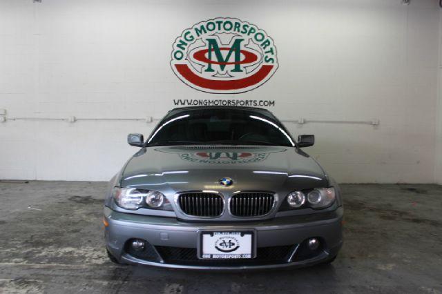 2004 BMW 3 Series 330Ci 2dr