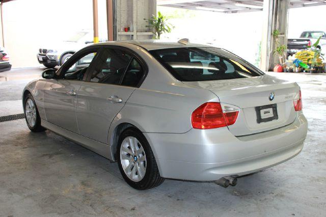 2007 BMW Series 328i