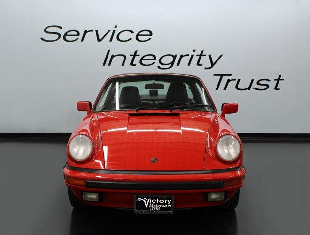 1987 Porsche 911