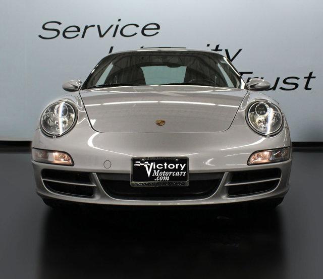 2005 Porsche Carrera 997