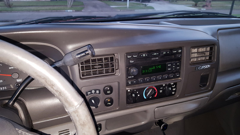 2003 Ford Excursion XLT 4x4
