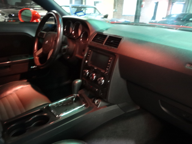 2009 Dodge Challenger R/T Plus