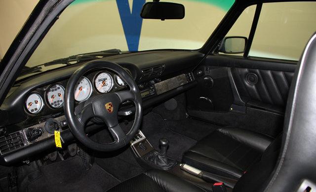 1989 Porsche 964