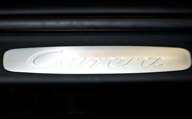 2005 Porsche 997