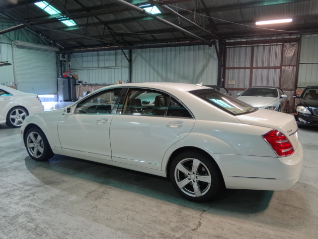 2010 mercedes benz s550 4matic for 2010 mercedes benz s550 price