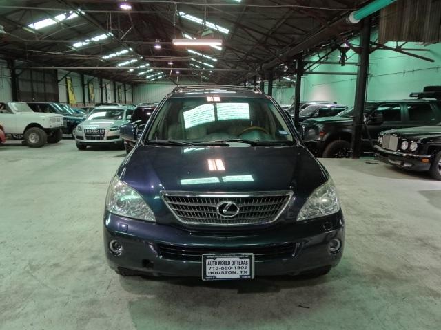 2006 Lexus RX 400h 2WD