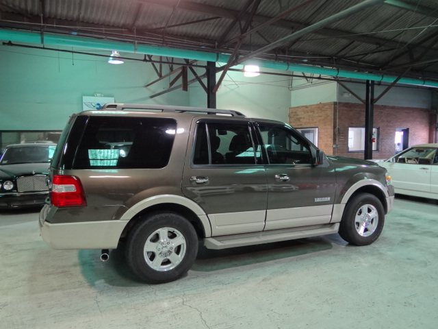2008 Ford Expedition 2WD Eddie Bauer