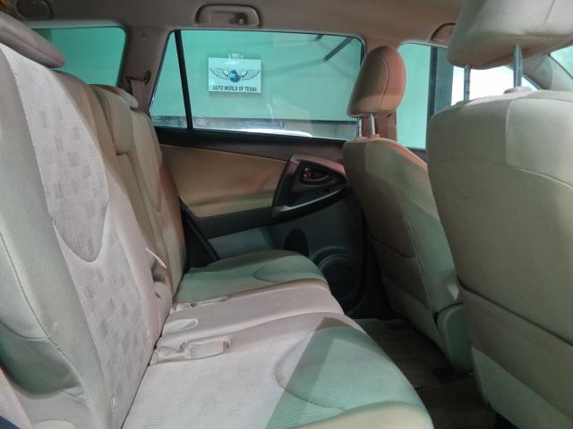 2010 Toyota RAV4 2WD