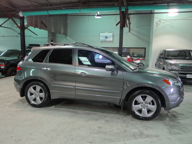 2008 Acura RDX SH-AWD w/ Technology Pack
