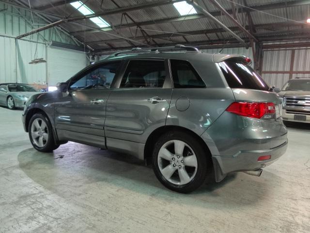 2008 Acura RDX SH-AWD w/ Technology Pack