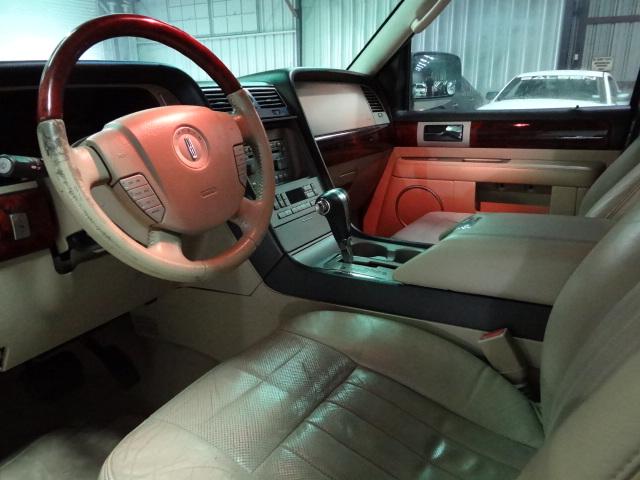 2006 Lincoln Navigator 2WD