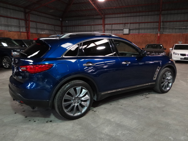 2012 Infiniti FX35 AWD