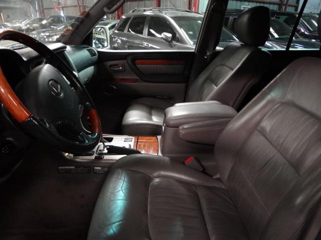 2006 Lexus LX 470 4WD