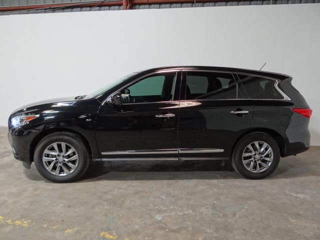 2014 Nissan Infiniti QX60 2WD