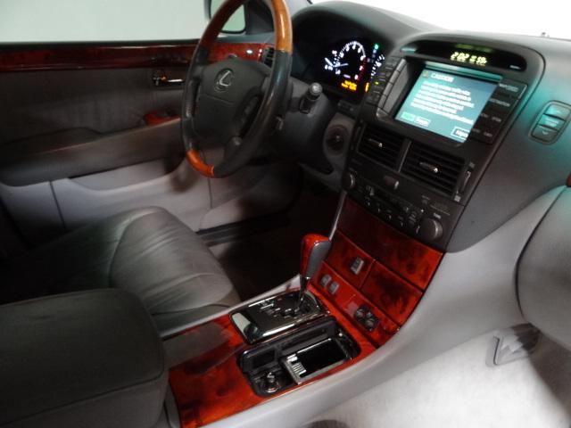 2006 Lexus LS 430 Premium