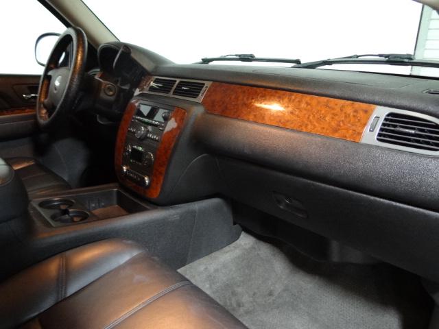 2008 Chevrolet Tahoe 4WD LT