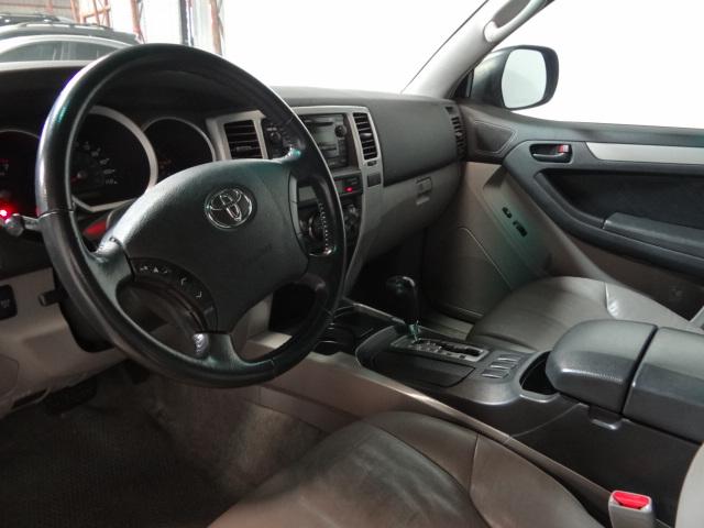 2008 Toyota 4Runner 2WD